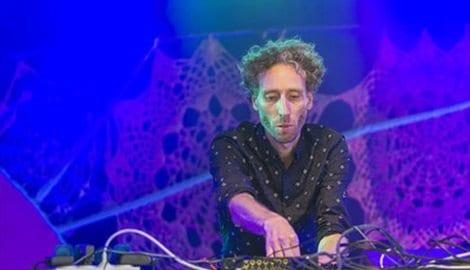 Michel Sanchez-Infante (love over entropy)