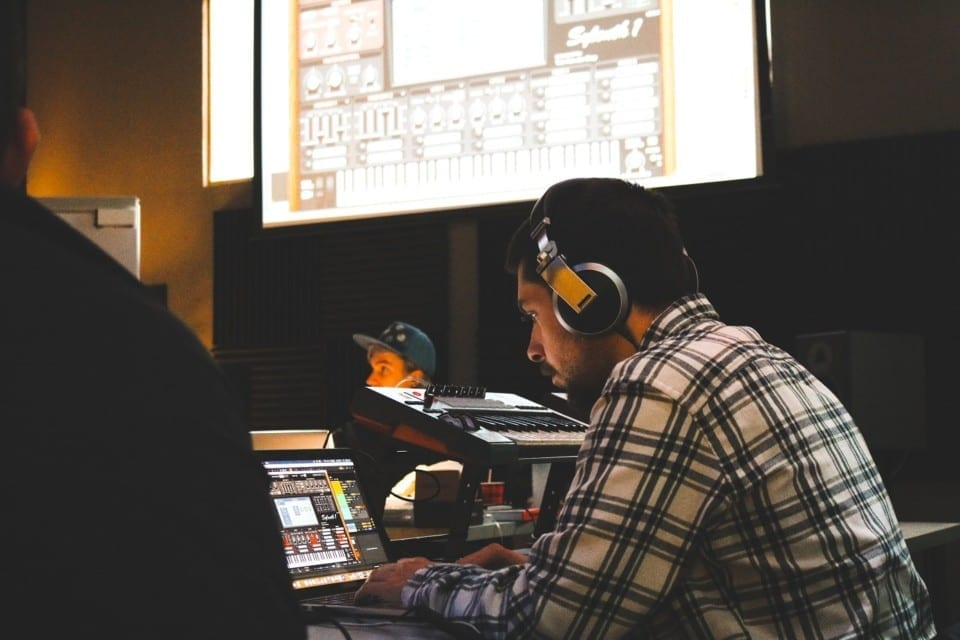 producer opleidingen Pro DJ School